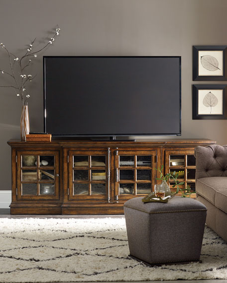 Somerset Entertainment Console