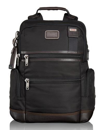 Alpha Bravo Hickory Knox Backpack