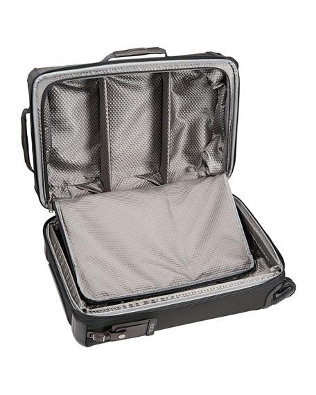 Alpha Bravo Hickory Kirtland International Expandable Carry-On Luggage