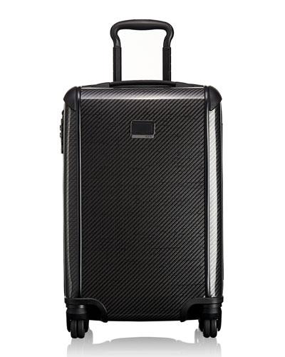Tegra-Lite Black Graphite International  Carry-On