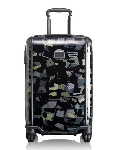 Tegra-Lite Camo International Carry-On