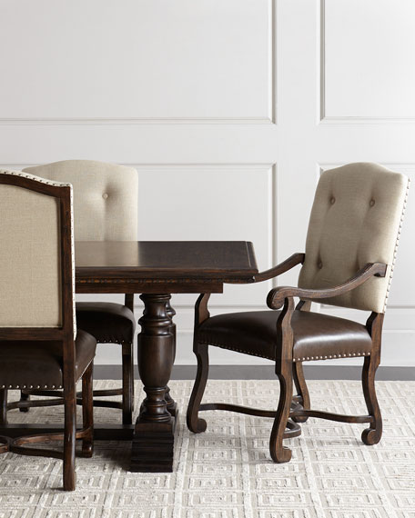 Hooker Furniture Reverie Dining Set