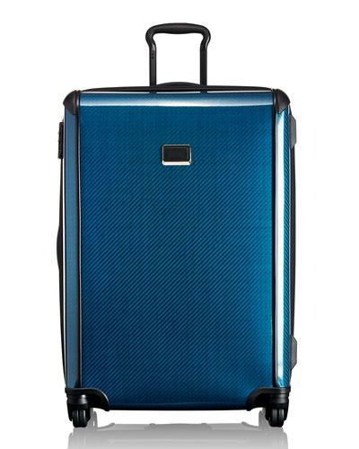Tegra-Lite Teal Large-Trip Packing Case