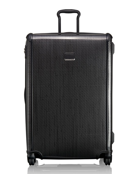 Tegra-Lite Black Graphite Extended-Trip Packing Case