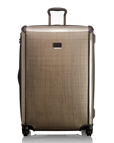 Tegra-Lite Fossil Extended-Trip Packing Case