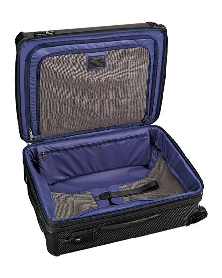 Tegra-Lite Max Black Graphite Medium-Trip Expandable Packing Case