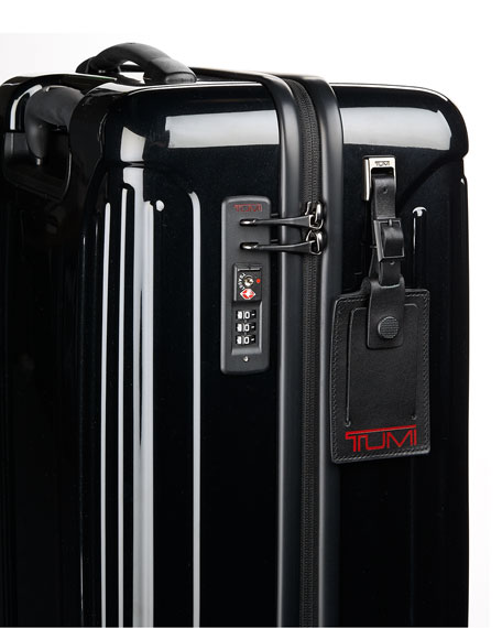 Vapor Lite Black Continental Carry-On
