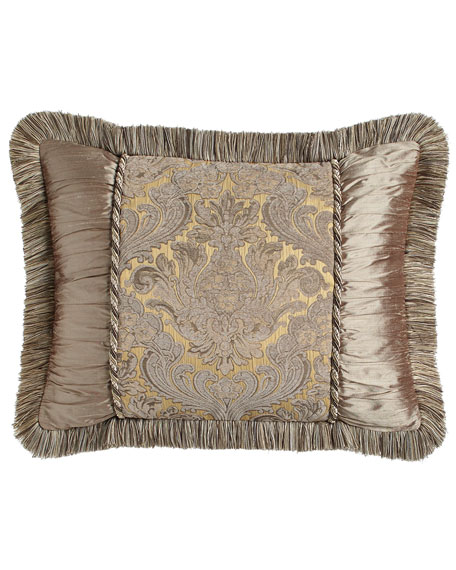 Dian Austin Couture Home King Winter Twilight Sham