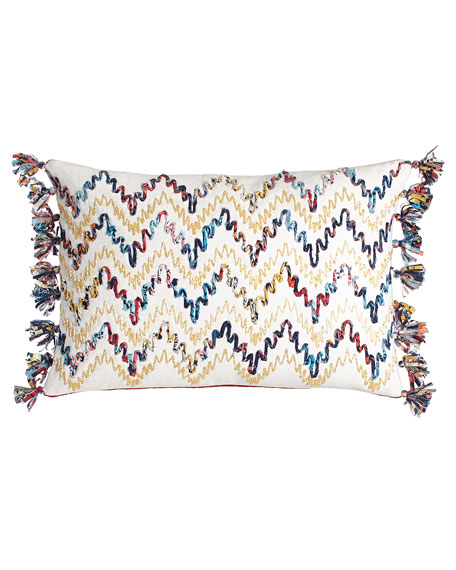 Blissliving HOME Luminoso Pillow, 12