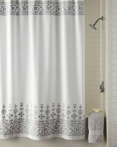 Jit Shower Curtain