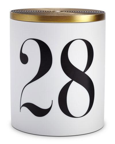 Mamounia Candle - No. 28