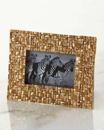 "Palm 2"" x 3"" Mini Frame"