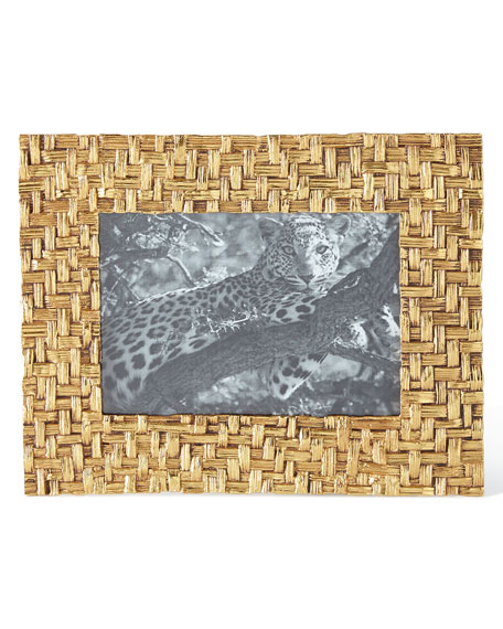 "Palm 4"" x 6"" Picture Frame"