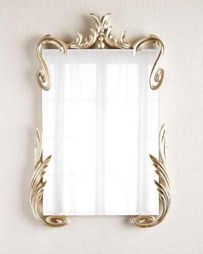 Hailey Mirror