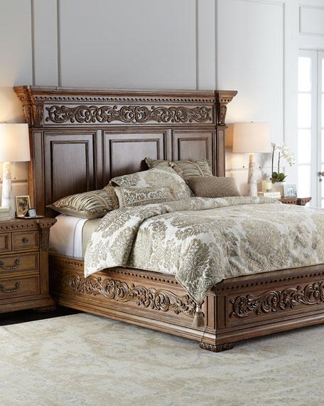 Wembley Bedroom Furniture