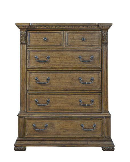 Wembley Five-Drawer Chest