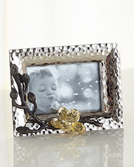 michael aram gold orchid mini frame - Michael Aram Frame