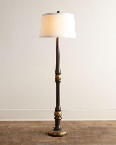 Neimanmarcus Campbell Floor Lamp
