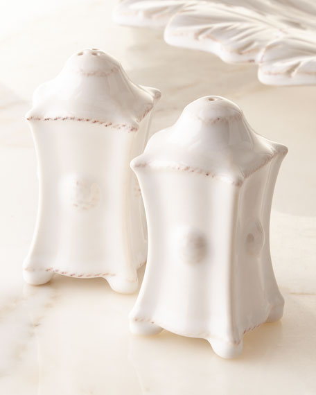 Juliska Berry & Thread Salt & Pepper Set