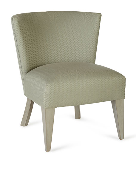 MassoudPaulina Accent Chair