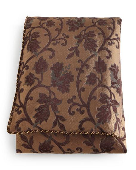 Dian Austin Couture HomeKing Medici Garden Duvet Cover