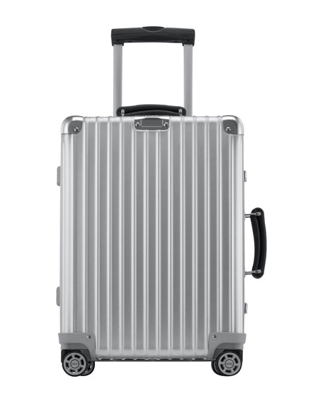 rimowa north america classic flight cabin multiwheel luggage. Black Bedroom Furniture Sets. Home Design Ideas