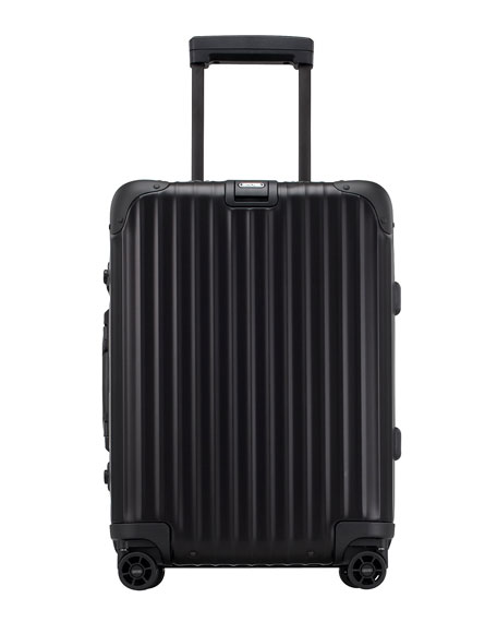 Rimowa North America Topas Stealth Cabin Multiwheel Luggage