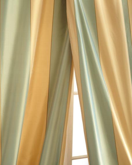 """50""""W x 96""""L Joli Curtain"""