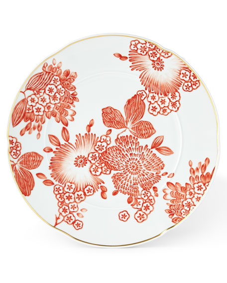 Coralina Charger Plates, Set of 4