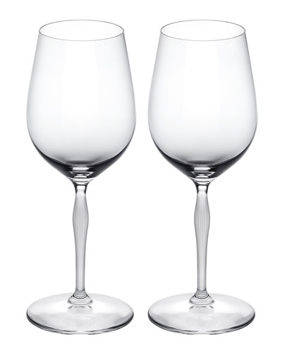 100 Points Tasting Glasses, Set of 2