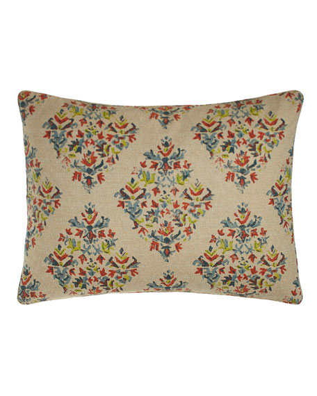 Lacefield Designs King Blythe Sham
