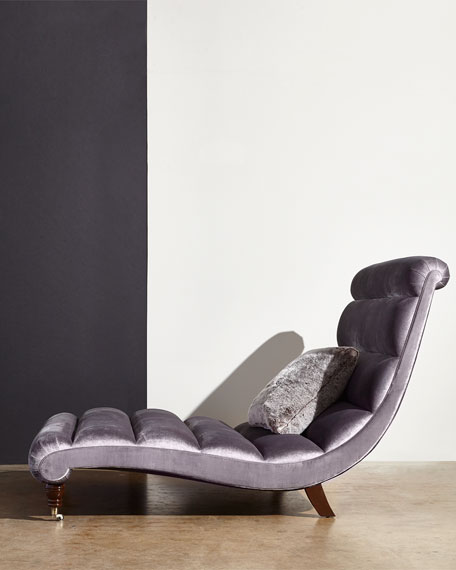 Channel Chaise