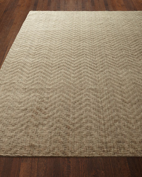 Exquisite Rugs Freebush Rug, 10' x 14'