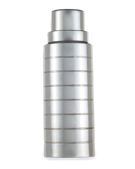 Montgomery Cocktail Shaker