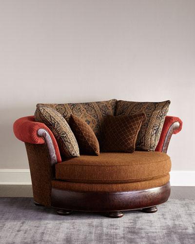 Rainey Cuddle Chair