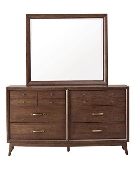 Longfellow Dresser