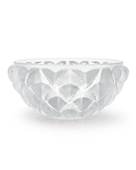 Lalique Languedoc Large Bowl