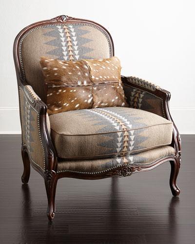 Mrs. Wasserman Chair