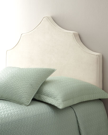 Oakley King Headboard