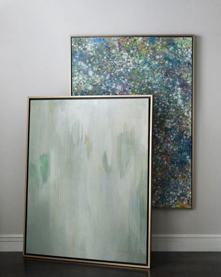"""Points of Light"" Original Painting"
