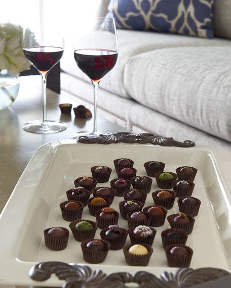 Elegance Pinot Noir Glasses, Set of 2
