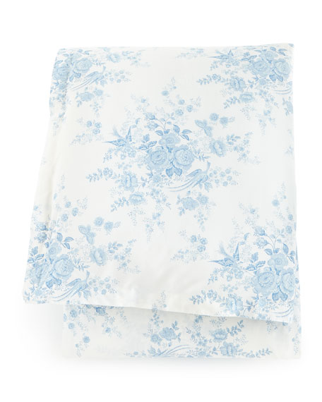 Full/Queen Dauphine Comforter