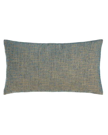 D.V. Kap Home Lawrence Oblong Pillow