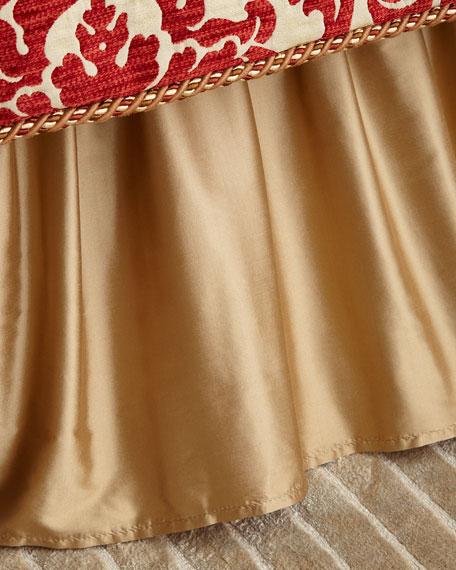 Austin Horn Classics King Arabesque Dust Skirt
