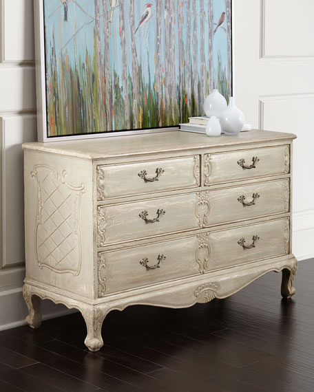 Charnell Chest