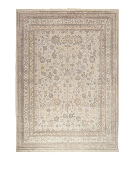 Honey Creek Rug, 9' x 12'