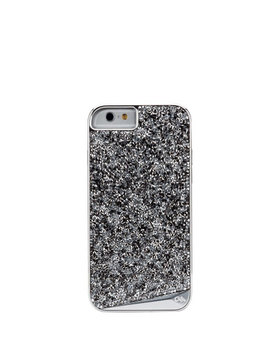 Steel Brilliance iPhone 6 Plus Case
