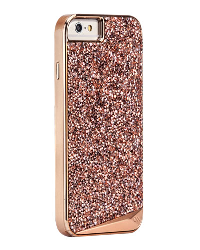 Beautiful and sparkly iPhone case