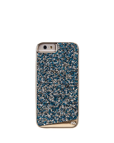 Turquoise Brilliance iPhone 6 Plus Case