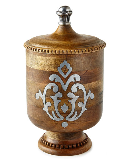 G G Collection Heritage Medium Canister